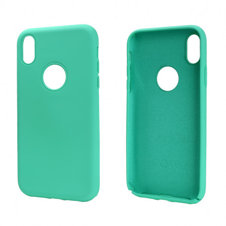 Funda de silicona iPhone 11