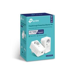 Tp-Link Kit Powerline  Tl-pa7017P