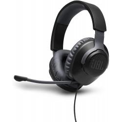 Auriculares Con Micrófono JBL Quantum 100