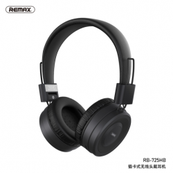 Auriculares Remax RB-725HB