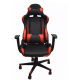 Silla Pc Gamer Reclinable Apoyo Nuca Lumbar