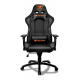 Silla Cougar Gaming Armor Black